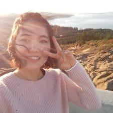 Profil Pengguna 시현