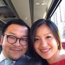 Profil korisnika Jerry And Cindy