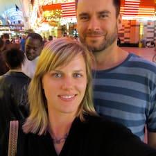 Profil korisnika Natasha & Johann