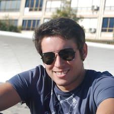 Profil Pengguna Álvaro