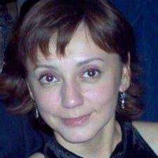 Veronica Michel User Profile