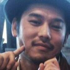 Profil utilisateur de Yuichiro