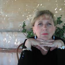 Régine Brugerprofil