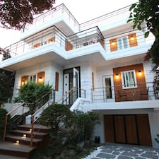 Profil utilisateur de Seowon Guesthouse