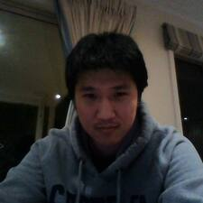 Profil Pengguna Warath