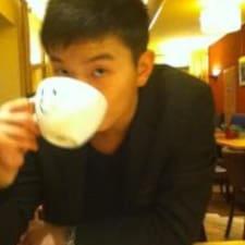 Yaomingさんのプロフィール