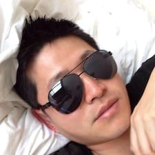 Profil utilisateur de Hyunsam