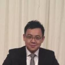 Profilo utente di James Min Yee