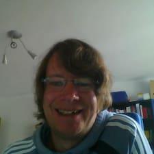 Sebastian Brukerprofil