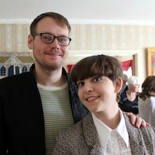 Andreas And Henrietta User Profile