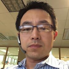 Sheen User Profile