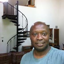 Tyrone - Uživatelský profil