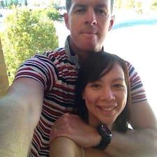 Matt & Amy User Profile