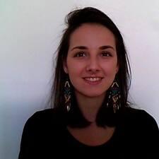 Profil utilisateur de Flore