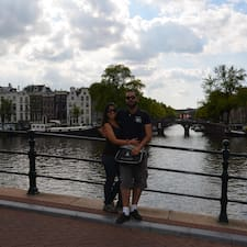 Lina Et Rudy User Profile