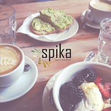 Profil utilisateur de Spika