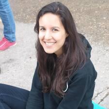 Chiraz User Profile