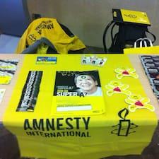 Amnistía Internacional User Profile