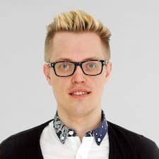Jarmo User Profile