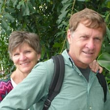 Ann & Dennis User Profile