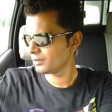 Shankarrao User Profile