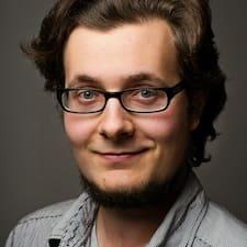 Thomas Georg的用户个人资料