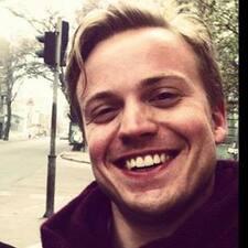 Fredrik的用户个人资料