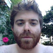 Profil utilisateur de Joss