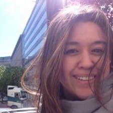 Jeanette Senawanna User Profile