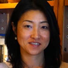Yukiko Brugerprofil