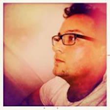 Profilo utente di Jorn