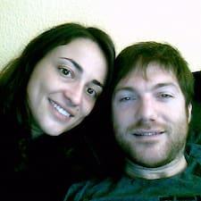 Jorge Y Elena Brugerprofil