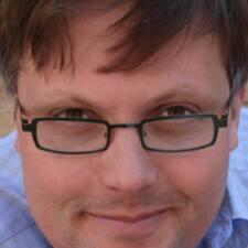 Profil utilisateur de Sven-Bodo