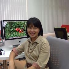 Profil utilisateur de Noawanit