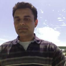 Nutzerprofil von Pawan