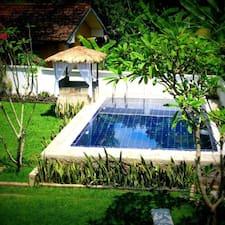 Pavana Resort คือเจ้าของที่พัก