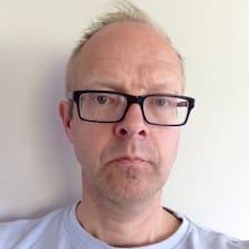 Profil utilisateur de Sverre