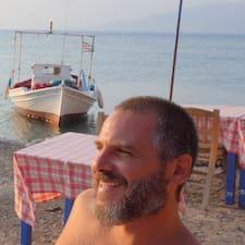 Profil korisnika Spiros