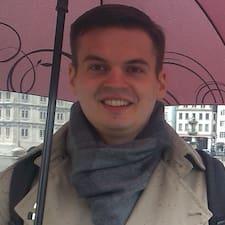 Profil korisnika Igor