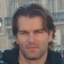 Theodor User Profile