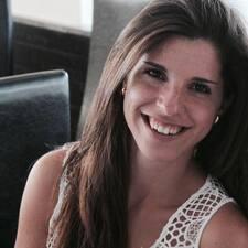 Ana Teresa User Profile