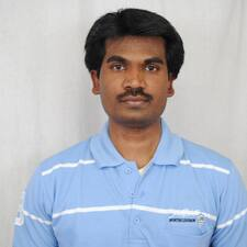 Muralidharan User Profile
