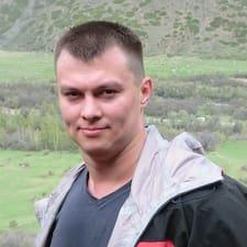 โพรไฟล์ผู้ใช้ Николай