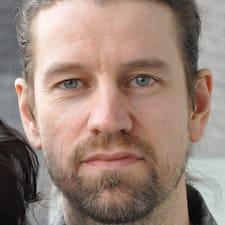 Profil utilisateur de Lennaart