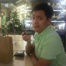 Jayson Jieming User Profile