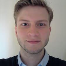 Jens User Profile