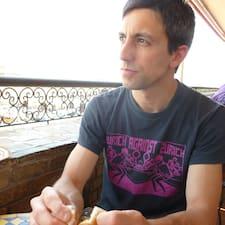 Profil utilisateur de Alberto Luca