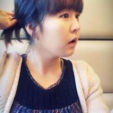 Profil utilisateur de Koong