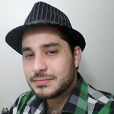 Profil Pengguna Givago