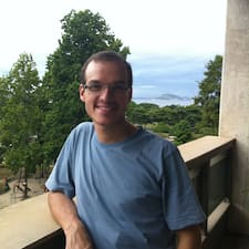 Profil korisnika Paulo Afonso